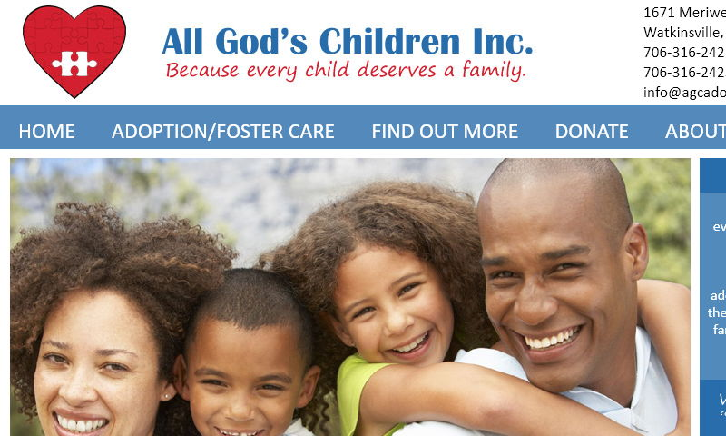 agcadoption.org