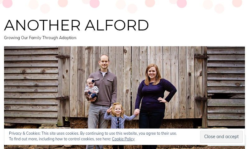 anotheralford.com