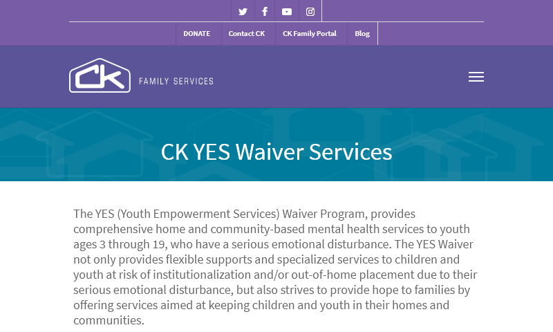 ckyeswaiver.org