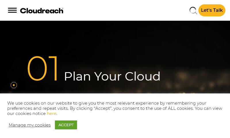 cloudreach.co.uk