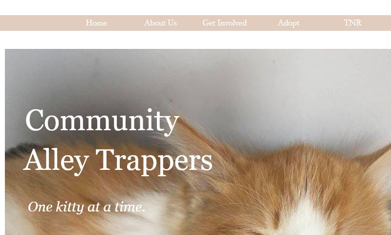 communityalleytrappers.org