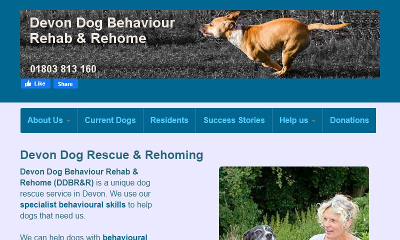 ddbrehome.co.uk