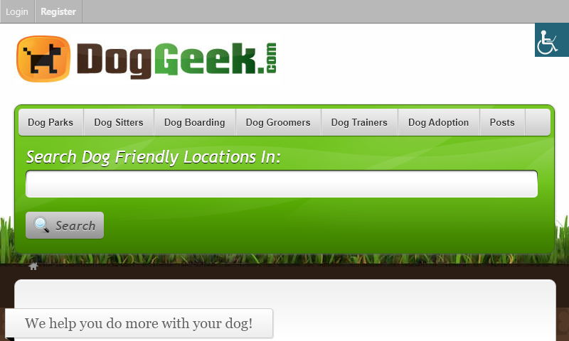 doggeek.biz