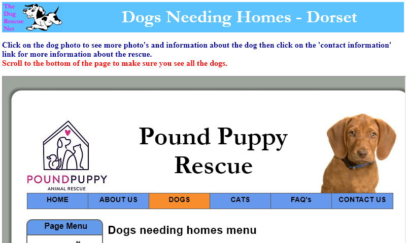 dogpages.org