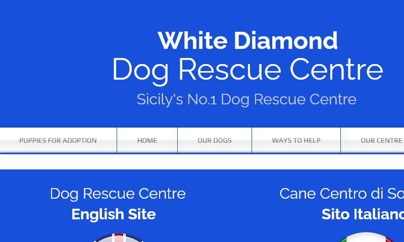 dogrescuecentre.com