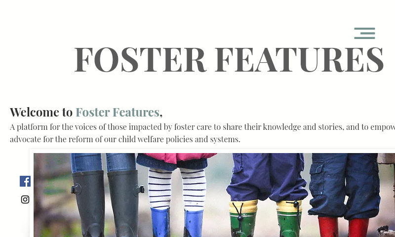 fosterfeatures.org