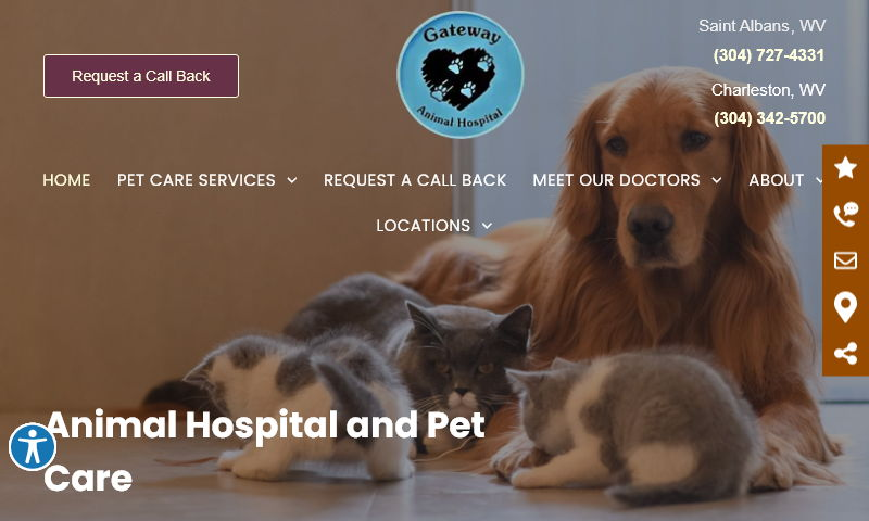 gatewayanimalhospital.net