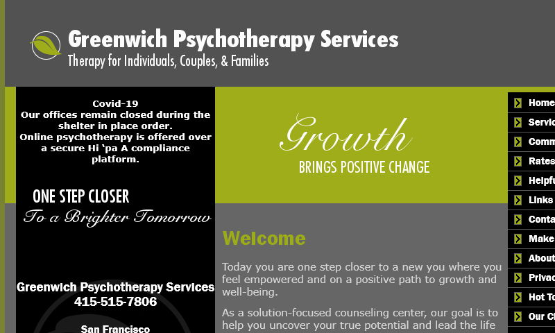 greenwichpsychotherapyservices.com