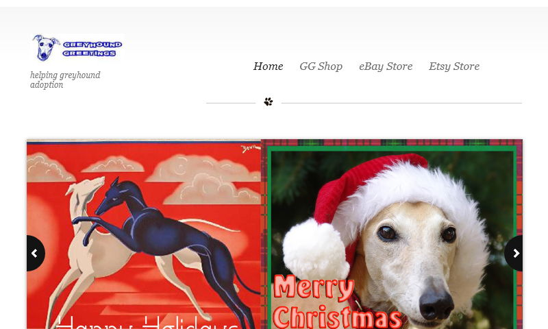 greyhoundgreetings.com