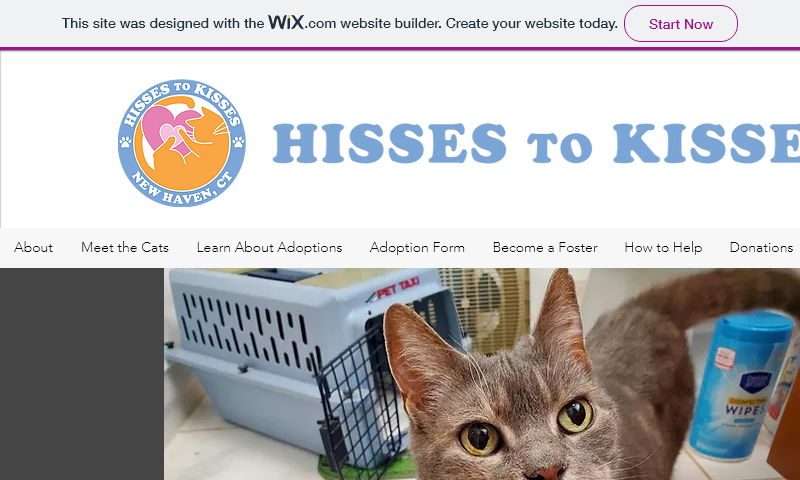hissestokisses.org