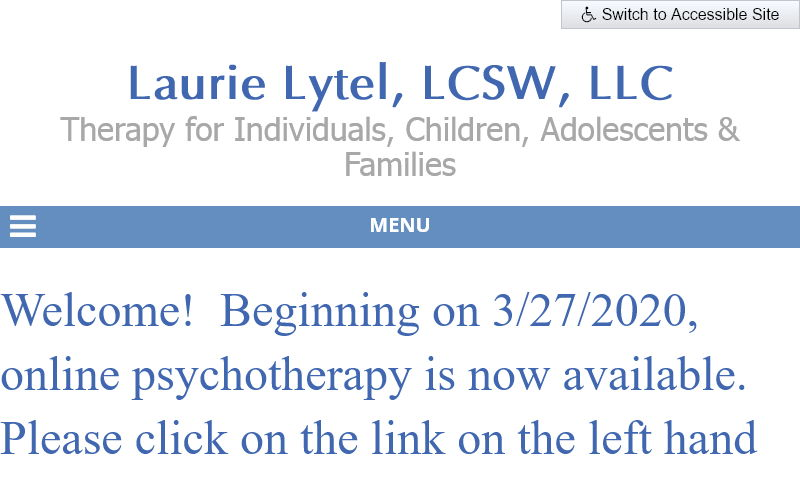 laurielytellcsw.com