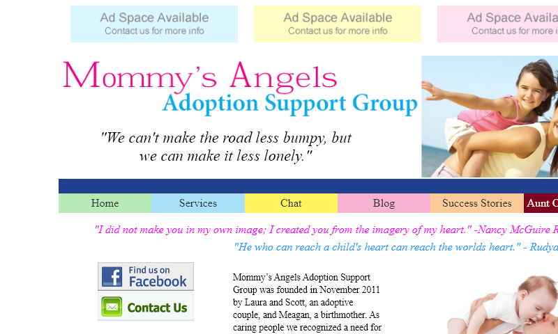 mommysangels.net