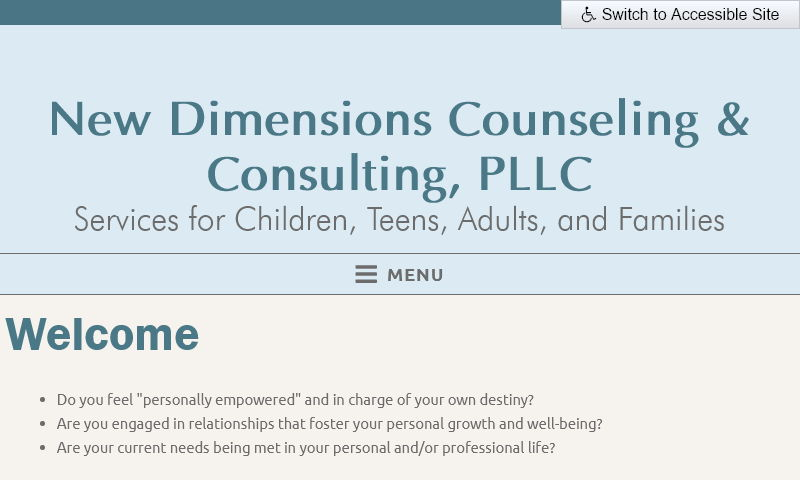newdimensionscounseling.com