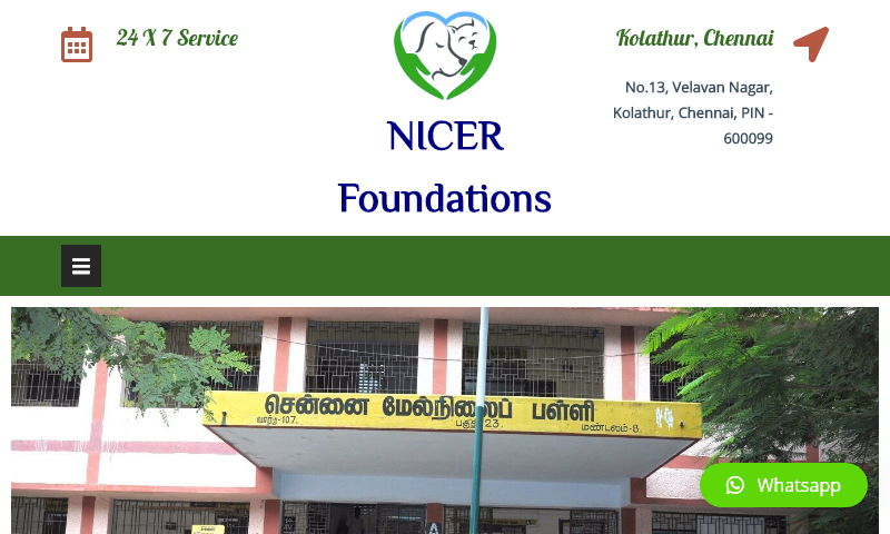 nicerfoundations.org