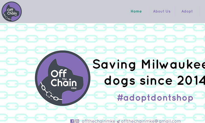 offthechainmke.org