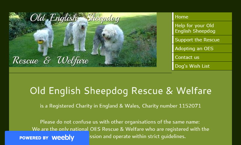 oldenglishsheepdogrescue.co.uk