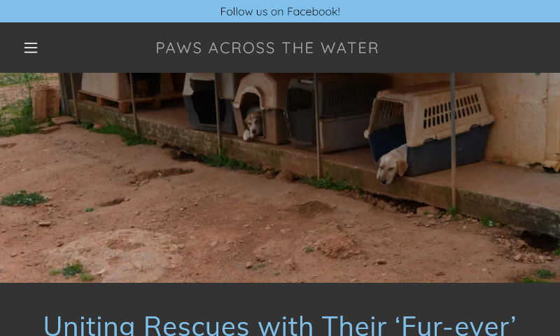 pawsacrossthewater.ca