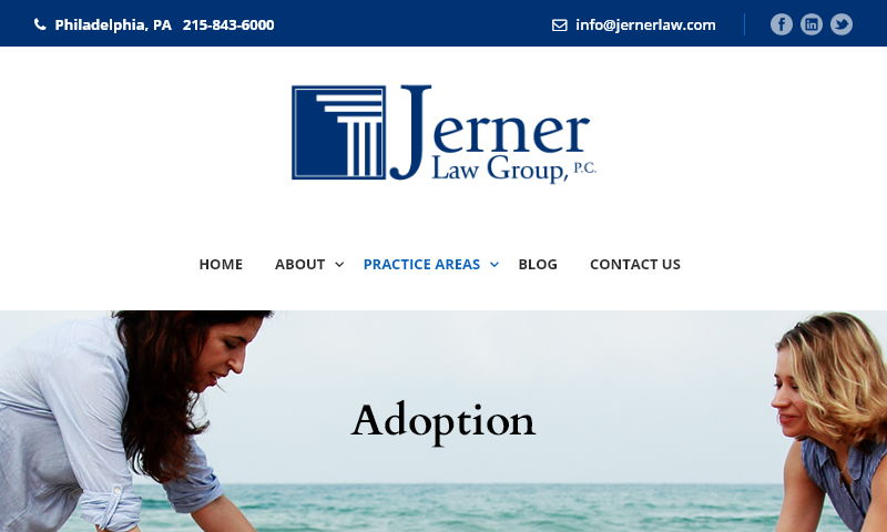 pennsylvaniaadoptionlawyer.com