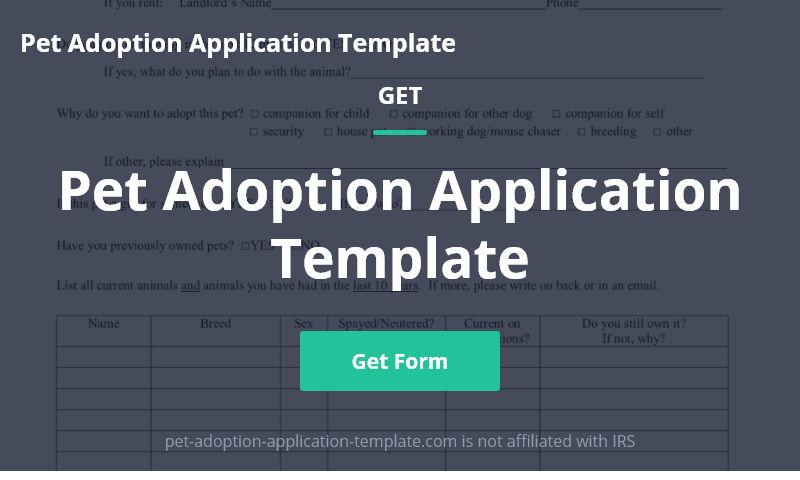 pet-adoption-application-template.com