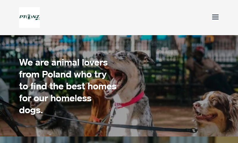 polandpetadoption.com