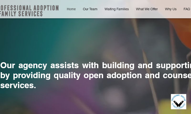 professionaladoption.org