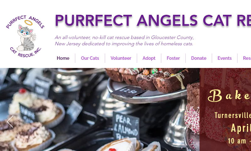 purrfectangels.net