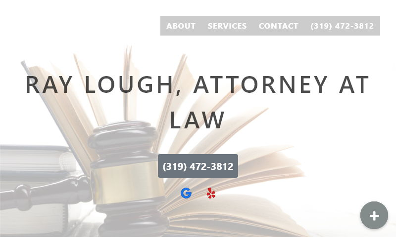 rayloughattorney.com