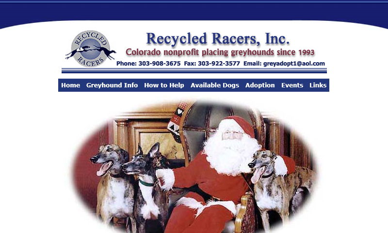recycledracers.org