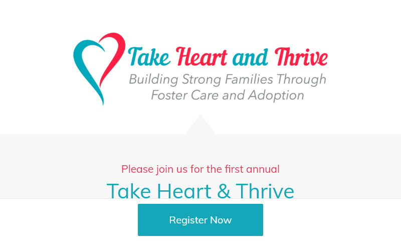 takeheartandthrive.com