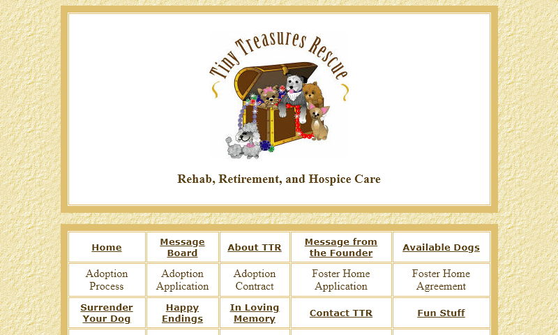 tinytreasuresrescue.com